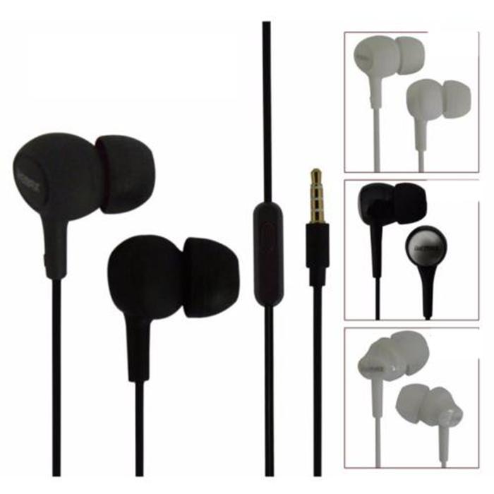 Tai nghe nhét tai Remax RM 802- Hàng chính hãng