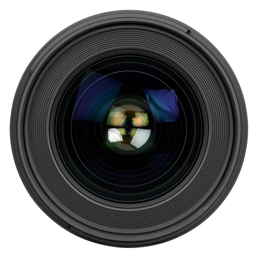 Ống Kính Sigma 24 F/1.4 DG HSM Art For Nikon - Hàng Chính Hãng