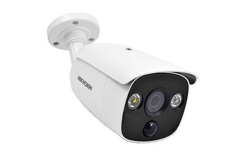 Camera An Ninh Nhìn Đêm Hikvision DS-2CE12D0T-PIRL - Hàng Chính Hãng