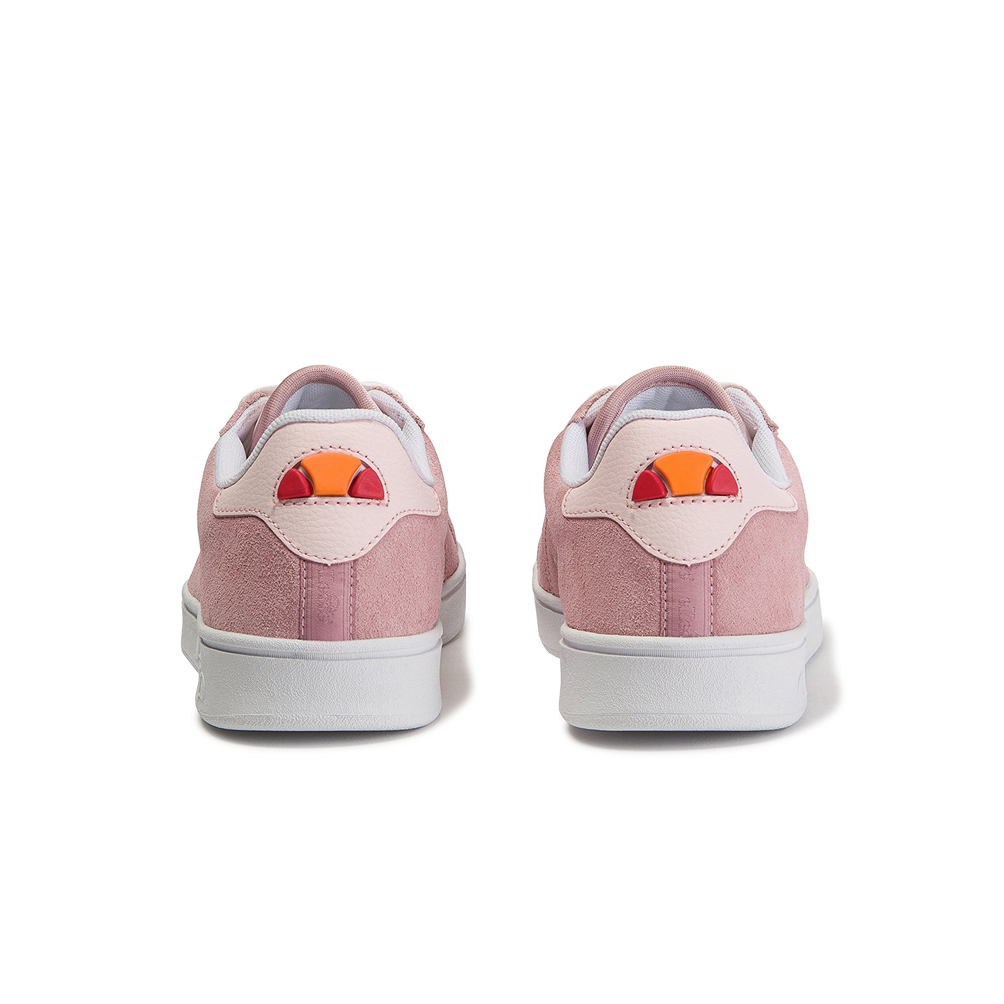 Giày thể thao nữ  ELLESSE Campo leather - 615913