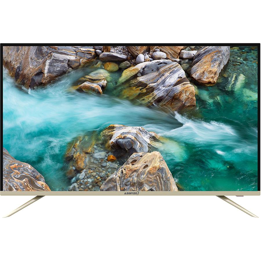 Tivi LED Asanzo 40 inch Full HD 40AT320 - Hàng Chính Hãng