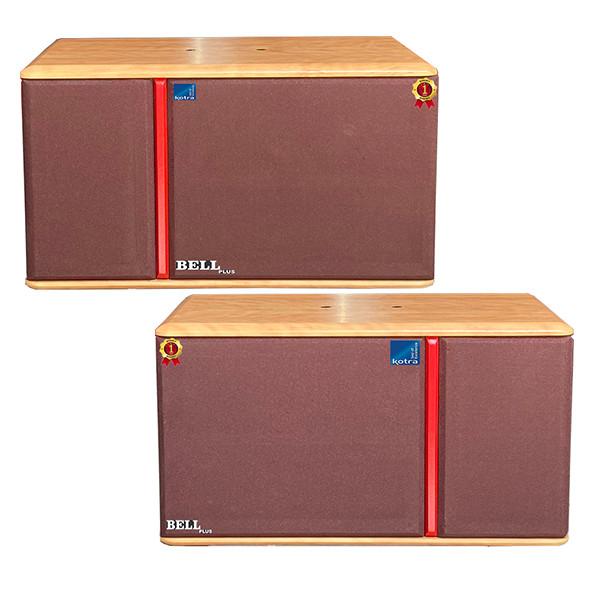 Đôi loa karaoke và nghe nhạc SA - 301 AV BellPlus (hàng chính hãng) 1 cặp