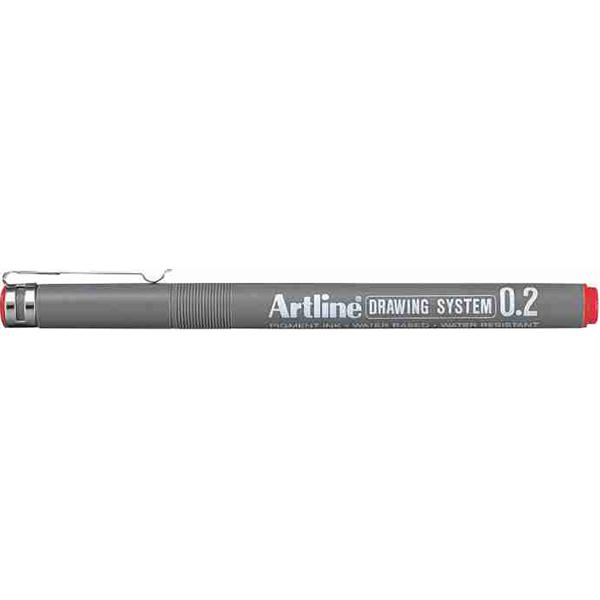 Bút Vẽ Kỹ Thuật Artline EK - 232 - 4974052853326,62_93333,34000,tiki.vn,But-Ve-Ky-Thuat-Artline-EK-232-62_93333,Bút Vẽ Kỹ Thuật Artline EK - 232