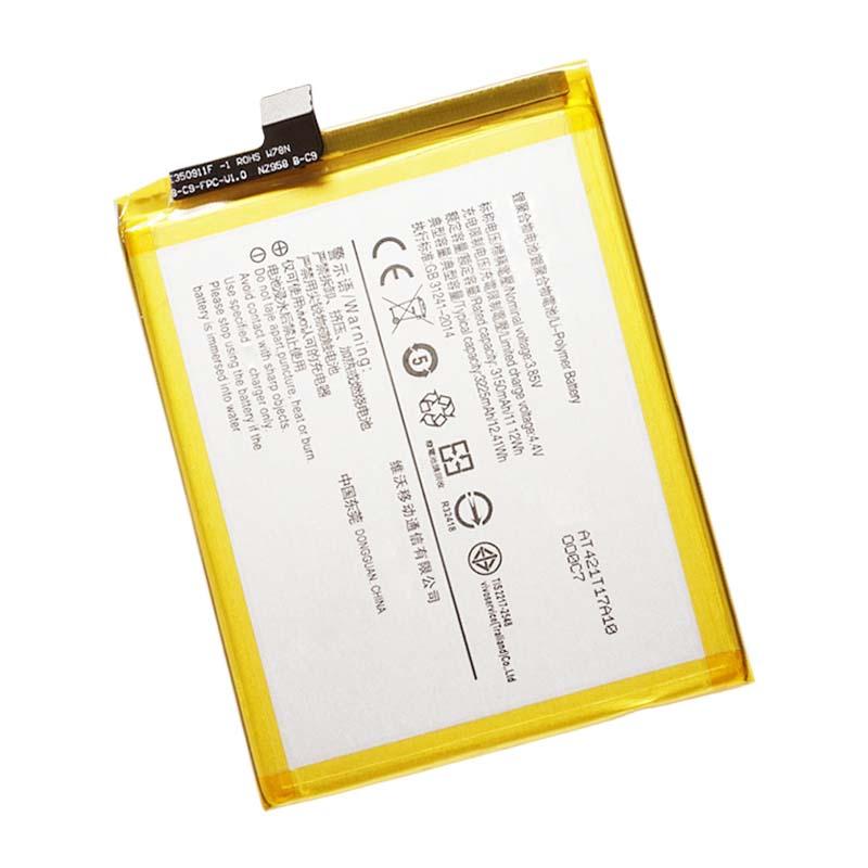 Pin dành cho Vivo V7 Plus Vivo1716 3225mAh