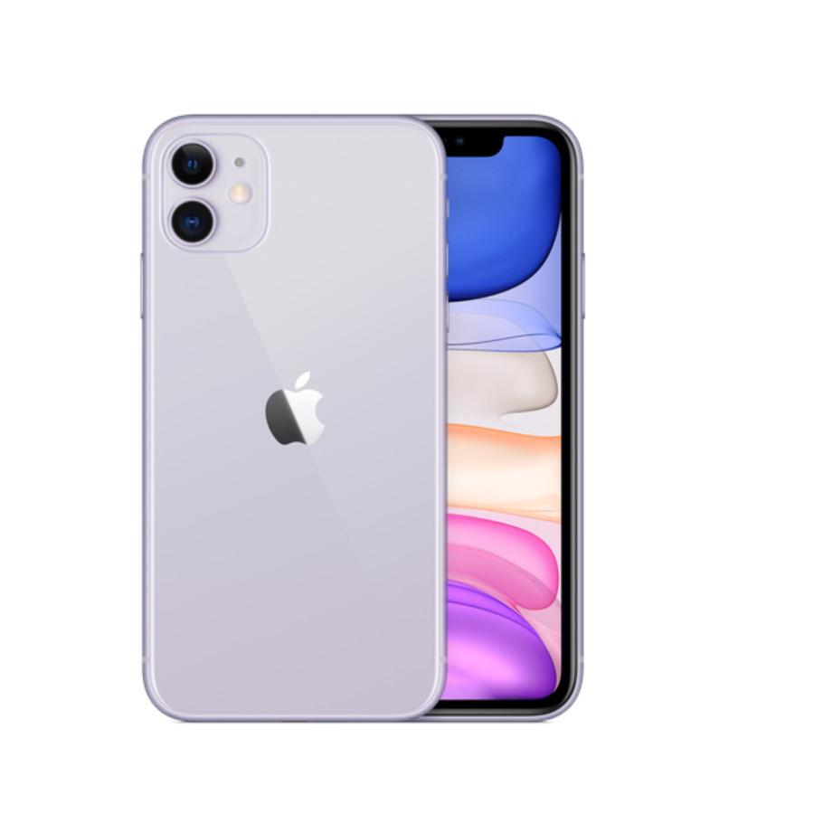 Hình ảnh Điện Thoại iPhone 11 128GB  - Hàng Nhập Khẩu