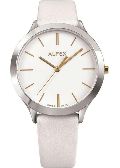 Đồng Hồ Nữ Dây Da Alfex 5705/861 (36mm)