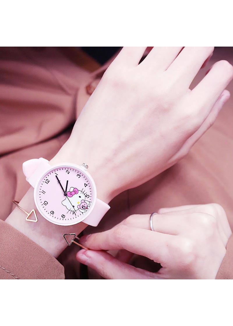 Đồng hồ nam nữ thời trang thông minh yamino DH33