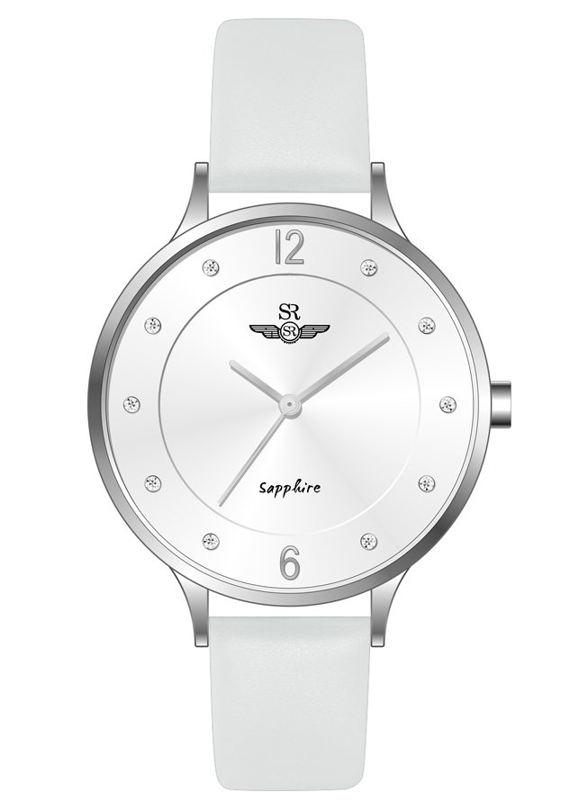 Đồng Hồ Nữ Srwatch SL1607.4102TE