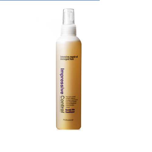 Xịt dưỡng sâm và mật ong mugens keratin vita conditioner  250ml
