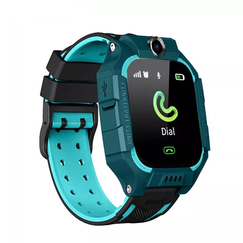 Đồng hồ định vị trẻ em Q19 thế hệ 6 bản 2019 ( hàng nhập khẩu )