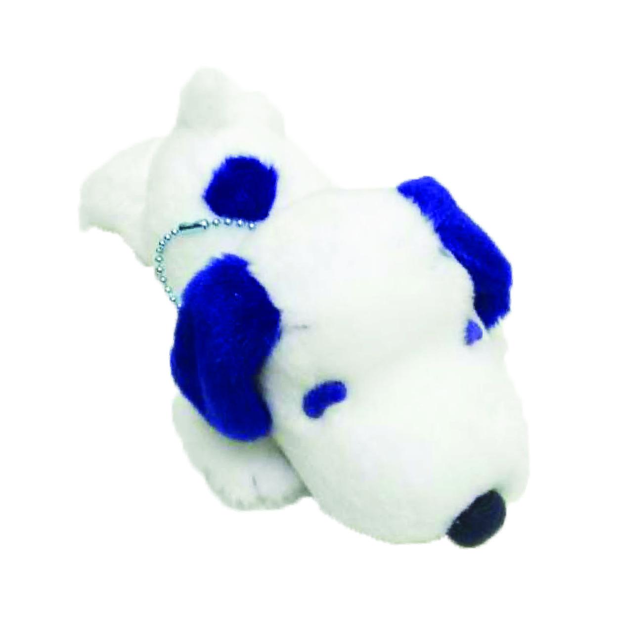 gấu bông xanh 01-01