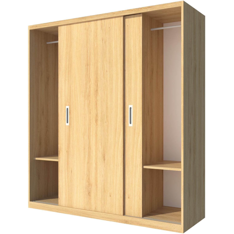 Tủ Cửa Lùa FT093 (180cm x 200cm)