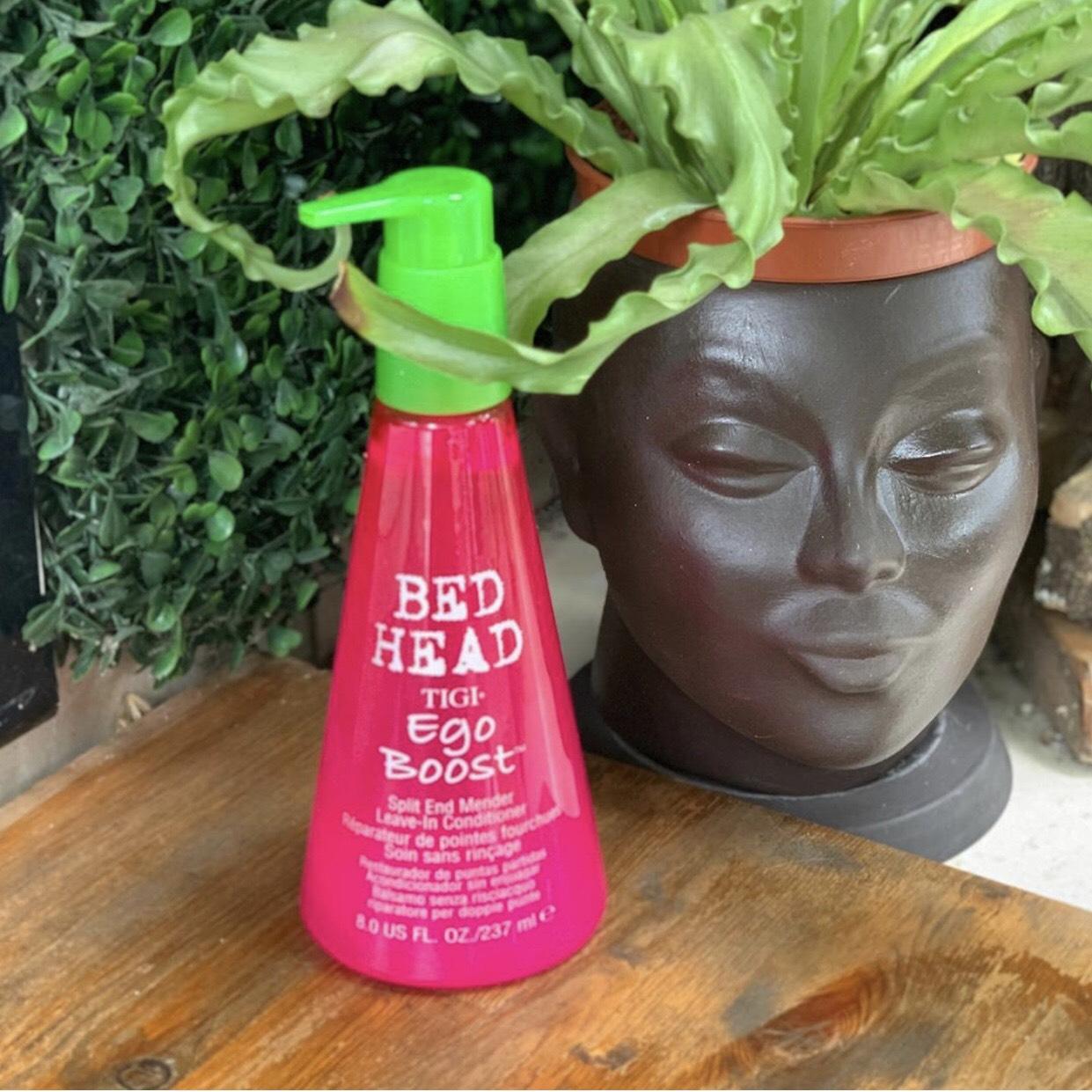 TIGI Bed Head Ego Boost Split End Mender Gel phục hồi tóc hư tổn chẻ ngọn Mỹ 200ml