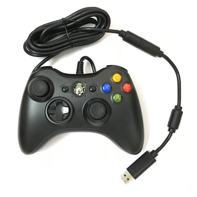 Gamepad X360 USB cho máy tính