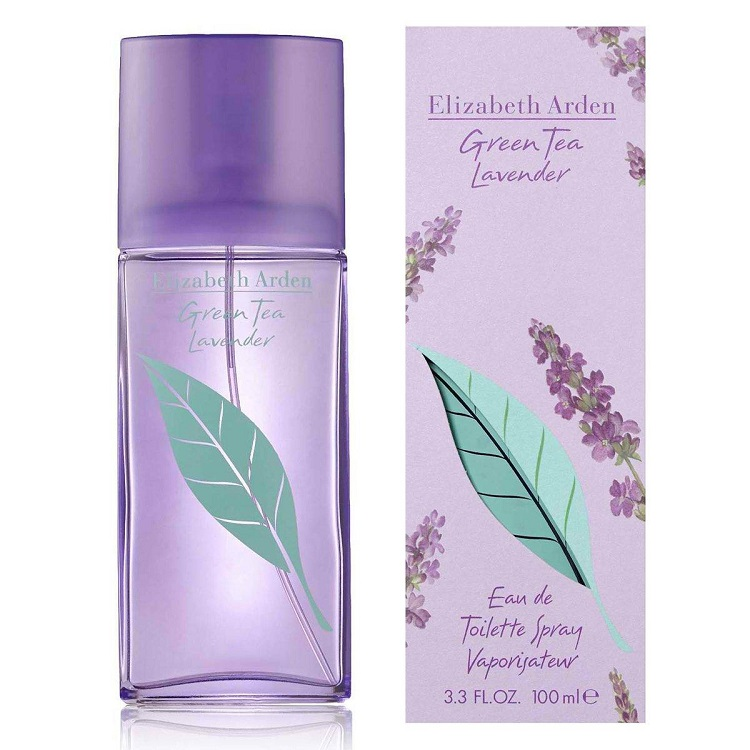 Nước Hoa Elizabeth Arden Green Tea 100ml