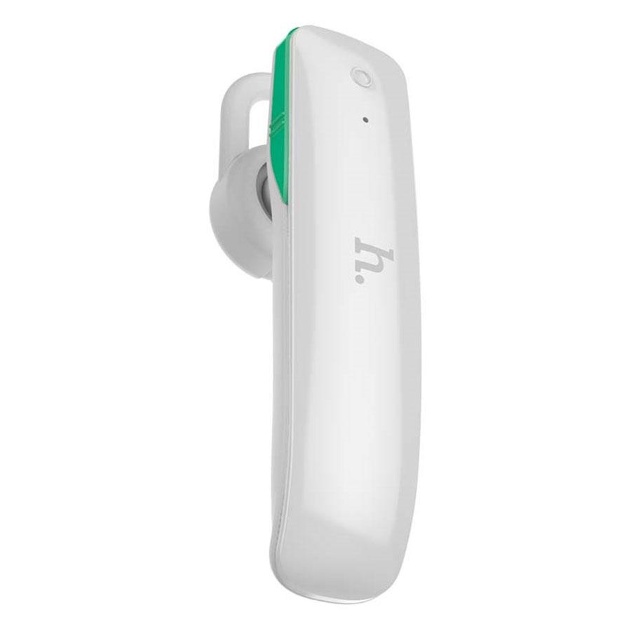 Tai Nghe Bluetooth Hoco E1 V4.1 (Trắng) - Hàng Nhập Khẩu