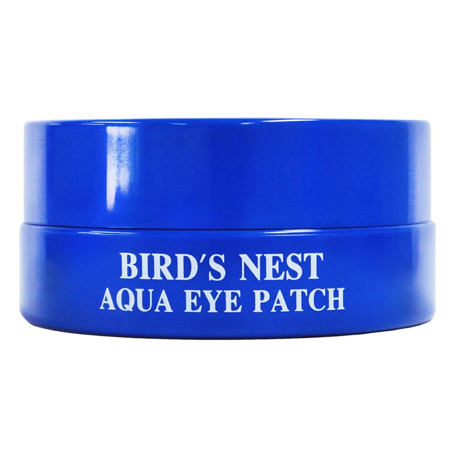 Miếng Dưỡng Da Vùng Mắt Ngăn Ngừa Lão Hóa Cấp Ẩm Chuyên Sâu SNP Bird'S Nest Aqua Eye Patch