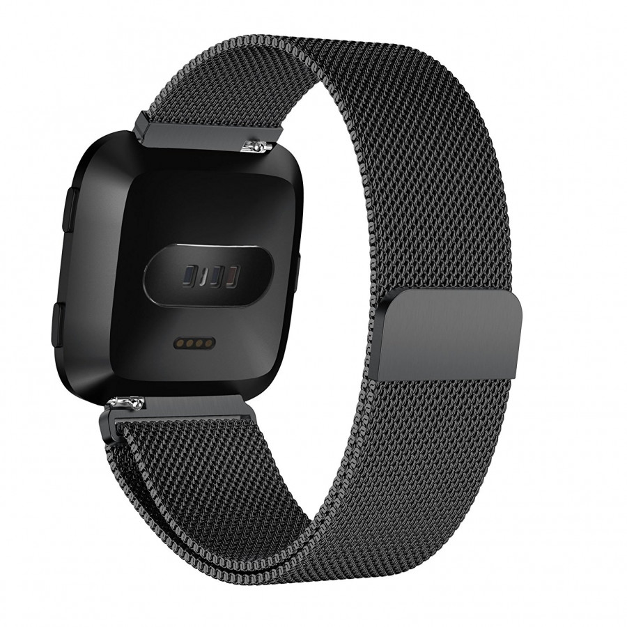 Dây đồng hồ Fitbit Versa lưới