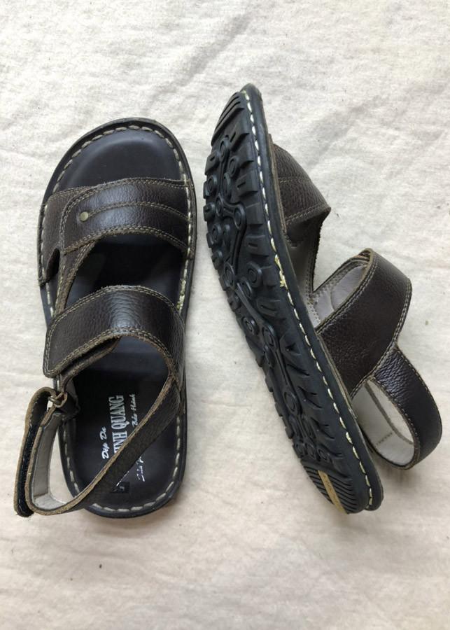 Giày Sandal Nam Cao Cấp MQ18