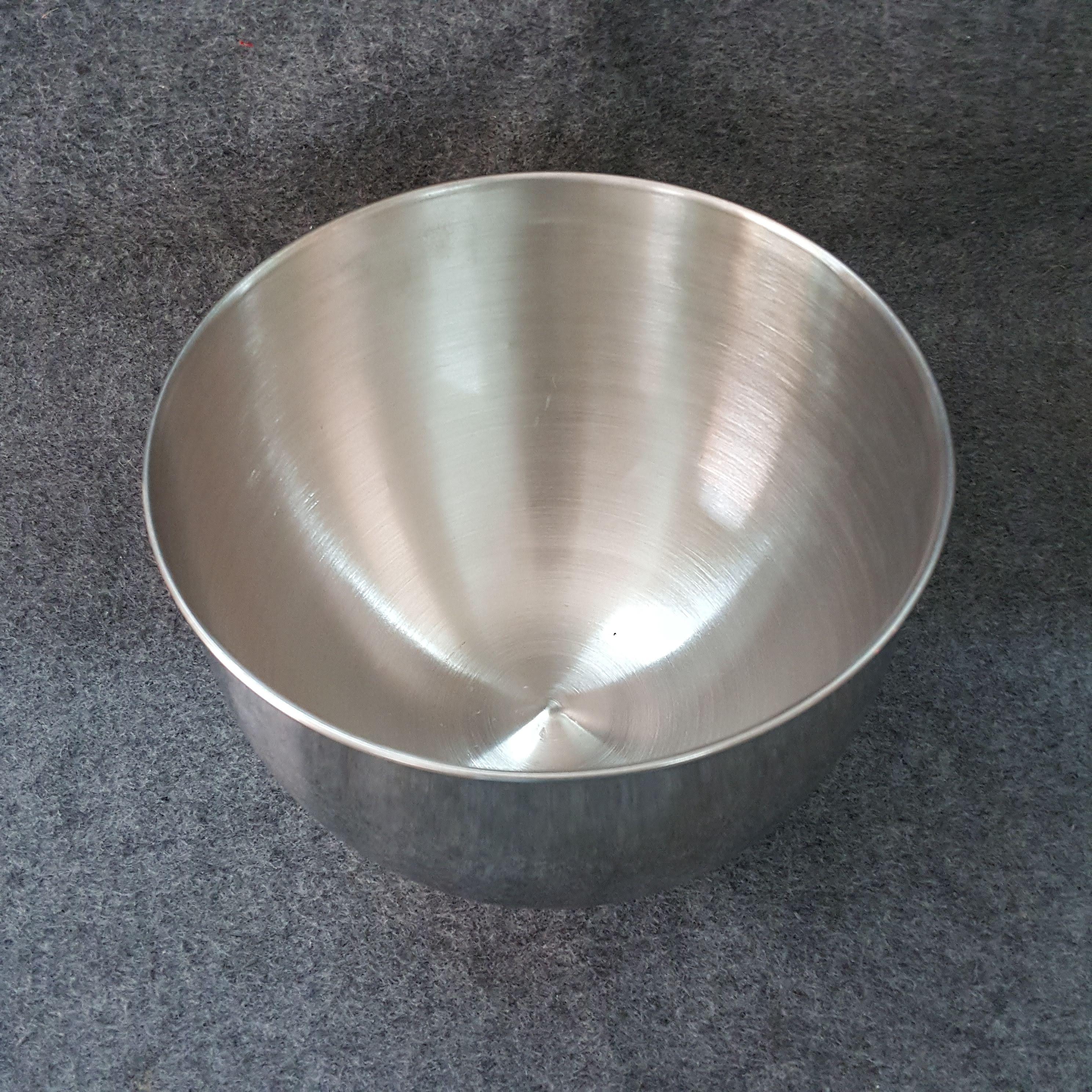 Máy đánh trứng, trộn bột, đánh kem BM6178 1200W, bồn trộn bằng inox 4 lít