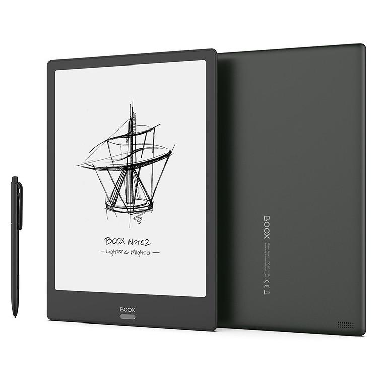 Máy đọc sách Onyx Boox Note 2 - HÀNG CHÍNH HÃNG