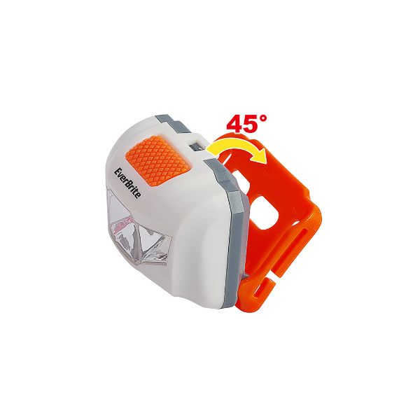 Đèn pha LED 3W COB 3AAA EVERBRITE E021019