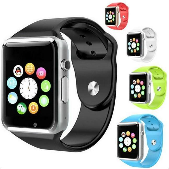 Đồng hồ thông minh Smart Watch A1 gắn sim độc lập và thẻ nhớ