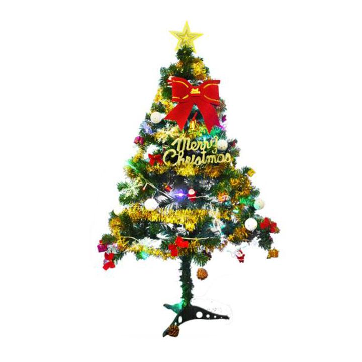 Cây Thông Trang Trí Giáng Sinh Cao 1.5 m