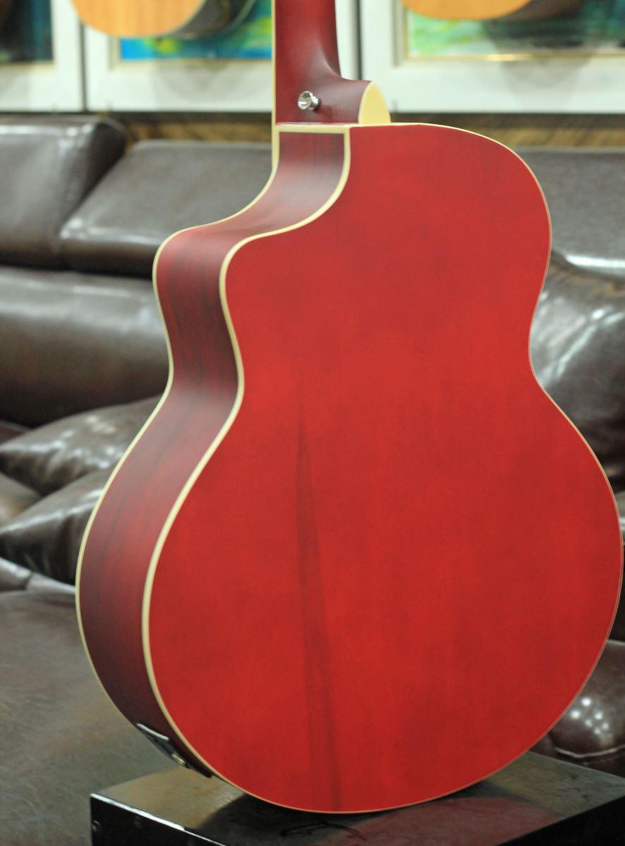 Đàn Guitar Acoustic NG ST-RED Chất lượng cao