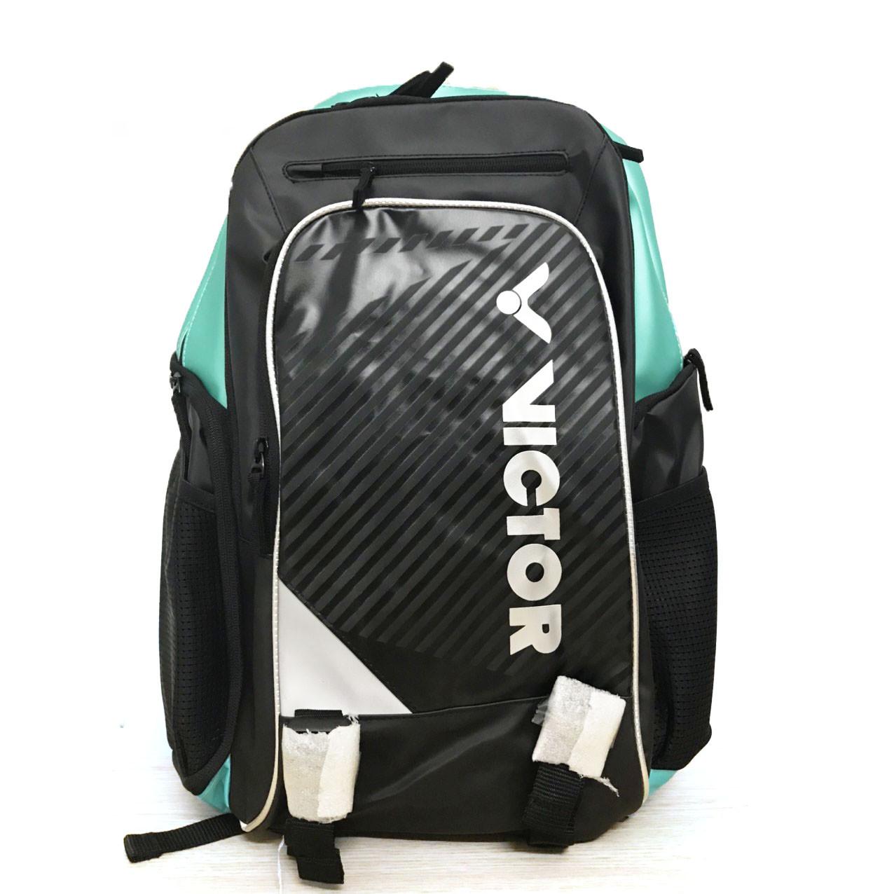 Balo cầu lông, Tennis Victor BR9009 chính hãng, siêu bền chống thấm nước, 2 màu thiết kế trẻ trung năng động