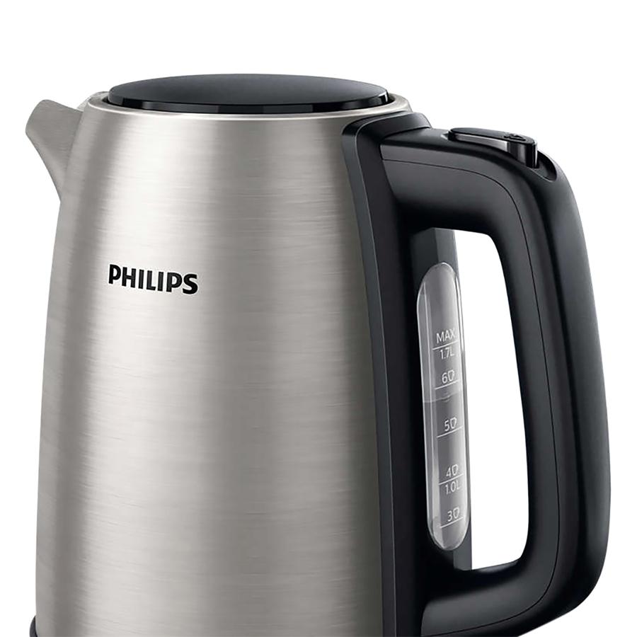 Bình Đun Siêu Tốc Philips HD9350/90 (1.7L) - Hàng Nhập Khẩu