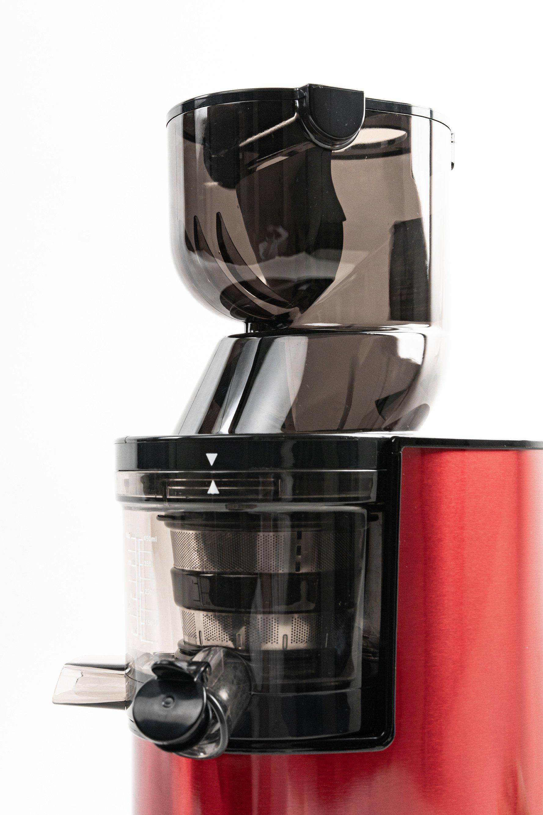 [Chính hãng] Máy ép chậm Promix 800A - Ép cả quả - Siêu mạnh mẽ