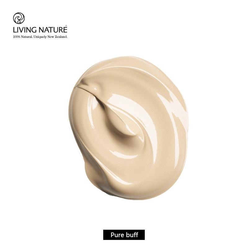 Kem nền Living Nature - Pure Buff