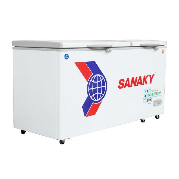 Tủ Đông Sanaky VH-6699W3 (500L) - Hàng Chính Hãng