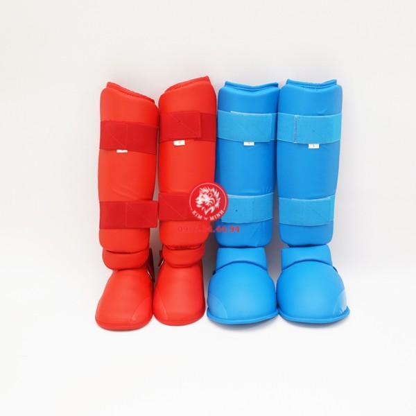 Bảo hộ chân thi đấu Karatedo, Boxing...ngoại nhập