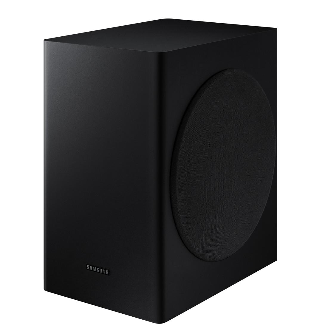 Loa thanh Soundbar Samsung 5.1 HW-Q60T/XV - HÀNG CHÍNH HÃNG