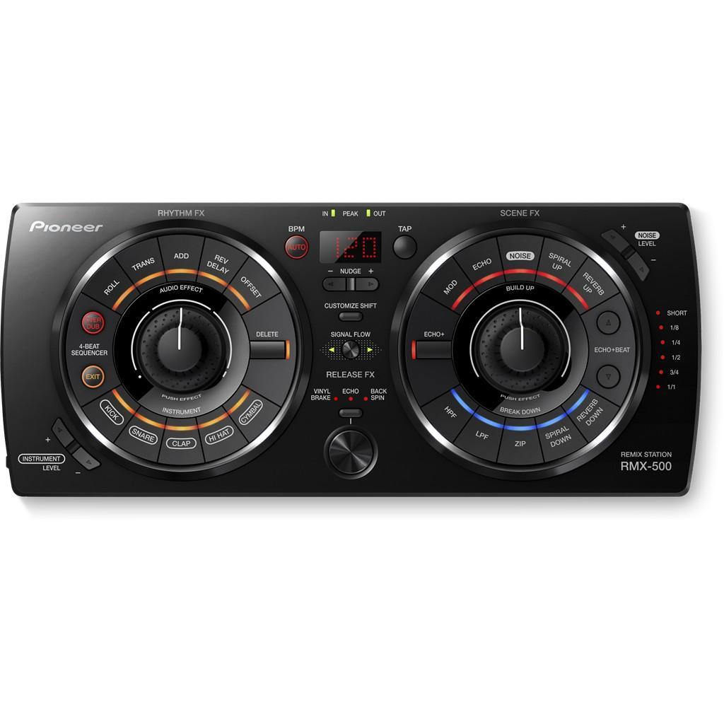Thiết bị tạo hiệu ứng RMX 500 Pioneer DJ - Hàng chính hãng