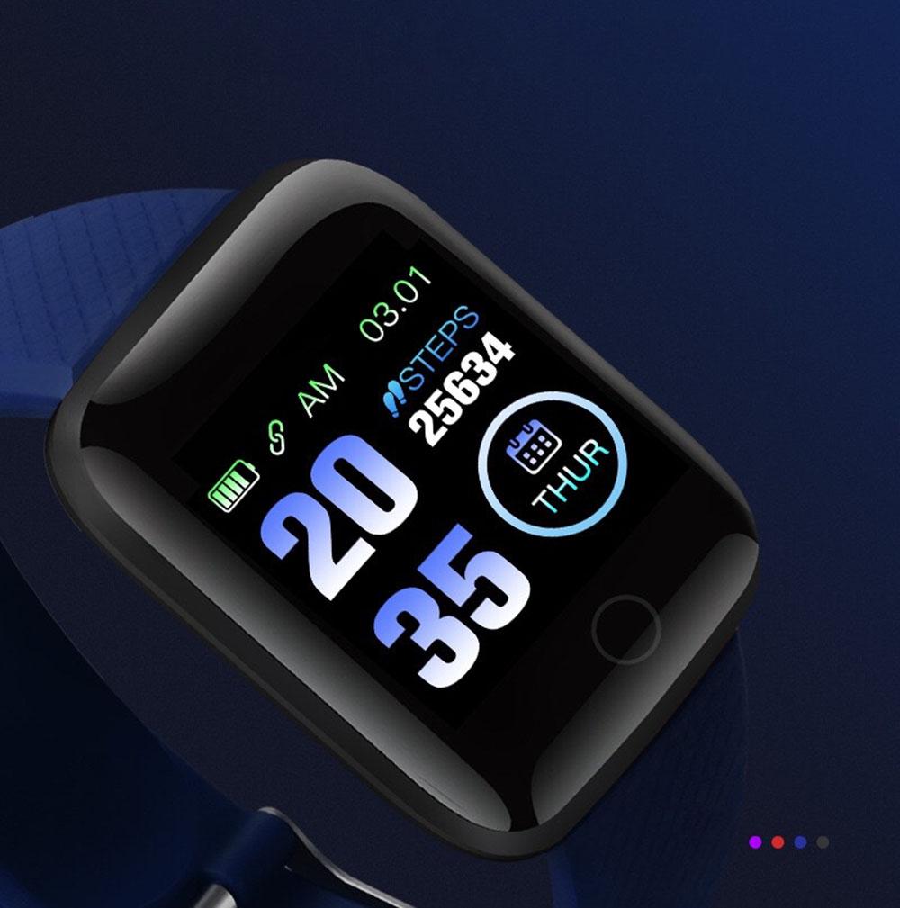 Đồng hồ thông minh D13
