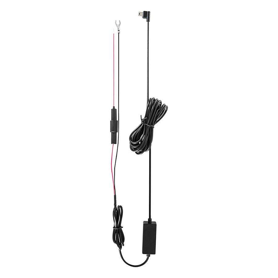 Dashcam Hardwire Kit Transcend For DrivePro Micro-B - Hàng Chính Hãng
