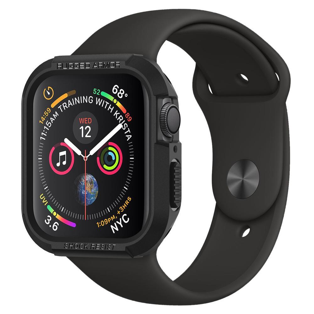 Ốp Case Chống Shock Armor cho Apple Watch Series 6/ Apple Watch SE 40/44mm