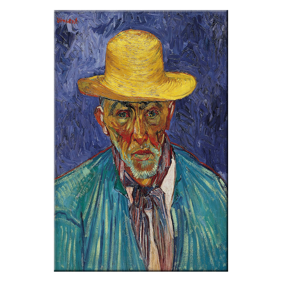 Tranh Canvas Thế Giới Tranh Đẹp Picasso Other-219