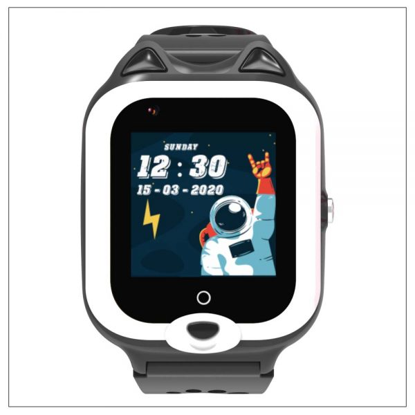 Đồng hồ Wonlex T22 định vị, video call cho trẻ - hàng Chính Hãng