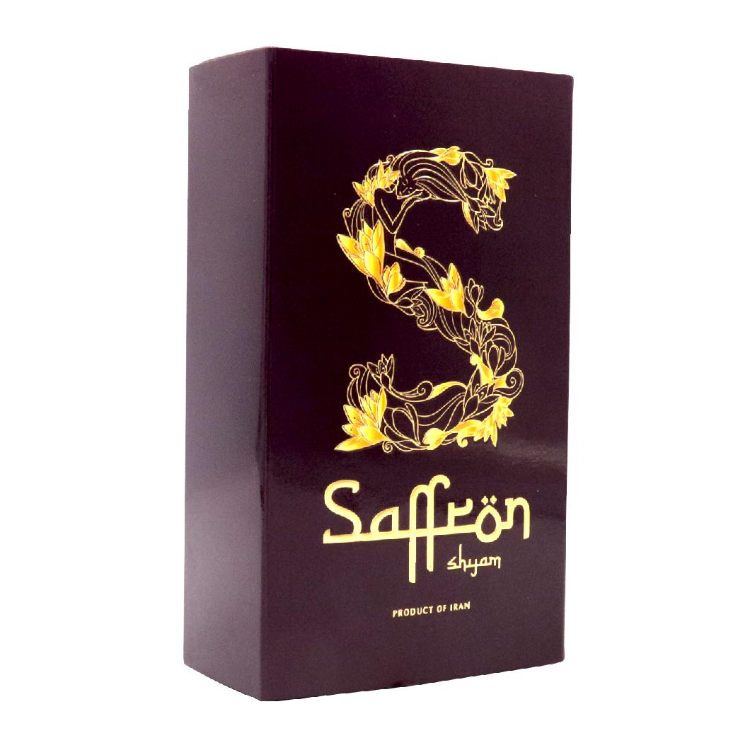 Nhụy hoa nghệ tây Saffron SHYAM 1g