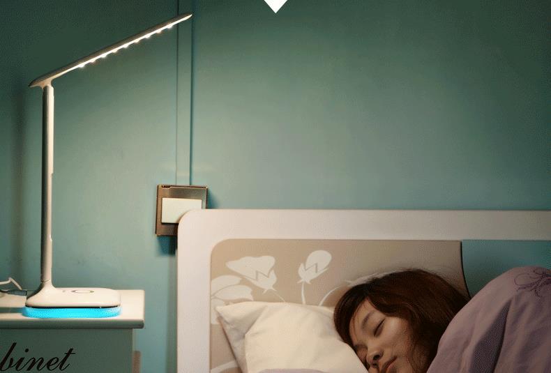 Đèn led cảm ứng chống cận đa năng 5 trong 1 Remax RL - E270 - Hàng chính hãng