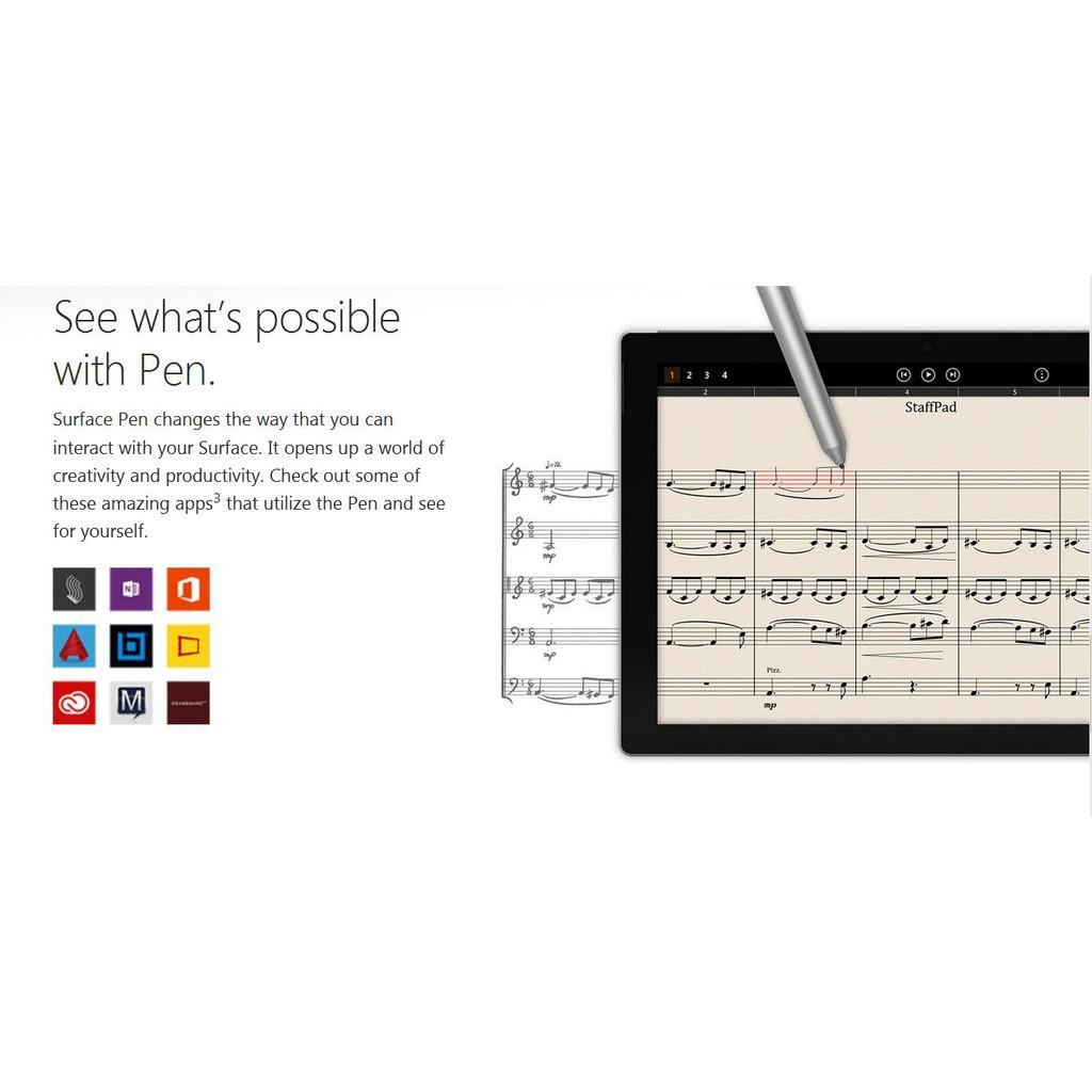 Pen Tip Kit - Ngòi Bút Surface Pen