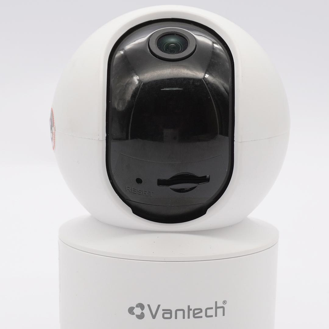 CAMERA WIFI ROBOT V2010C VANTECH - HÀNG CHÍNH HÃNG