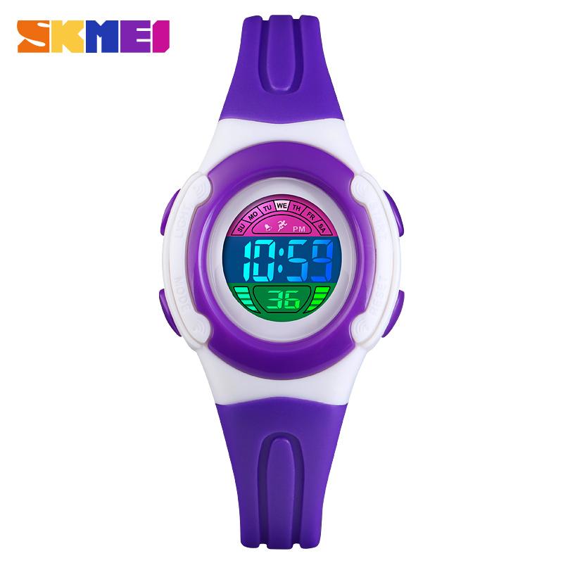 Đồng hồ đeo tay Skmei - 1479PL-Hàng Chính Hãng