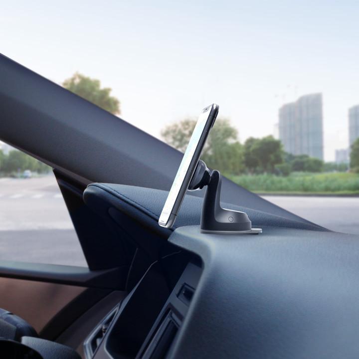 Giá Đỡ Điện Thoại Ô Tô iOttie (Mỹ) iTap 2 Dashboard Hút Dính Nam Châm Gắn Táp Lô -  Sản Xuất Tại Hàn Quốc - Hàng Chính Hãng