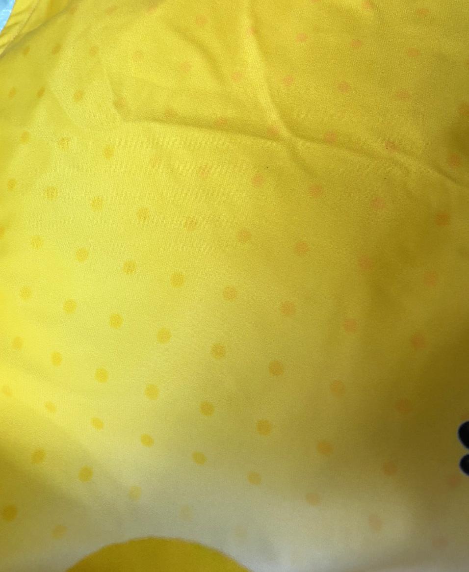 Bộ chăn gối hình Minion cho bé 3-5 tuổi