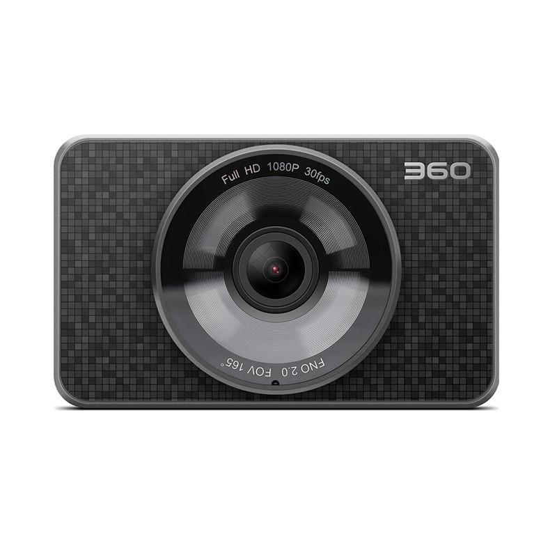 Camera Hành Trình 360 Qihoo GJ511C (Kèm Thẻ Nhớ 16GB) - Hàng Chính Hãng